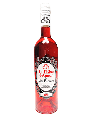Philtre d'Amour -  11° - 75 CL